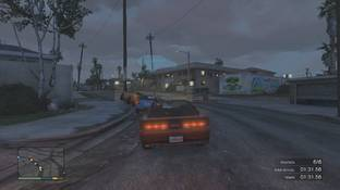 Grand Theft Auto V 360 - Screenshot 973