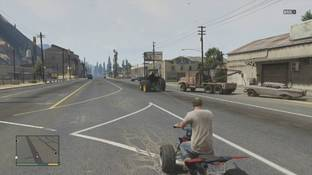 Grand Theft Auto V 360 - Screenshot 990
