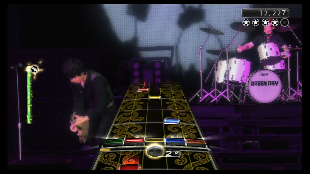 jeuxvideo.com Green Day : Rock Band - Xbox 360 Image 17 sur 50