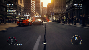 Aperçu GRID 2 Xbox 360 - Screenshot 25