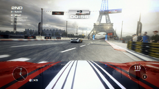 Aperçu GRID 2 Xbox 360 - Screenshot 26