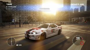 Test GRID 2 Xbox 360 - Screenshot 47