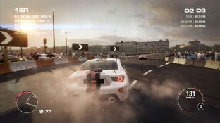 Test GRID 2 Xbox 360 - Screenshot 48