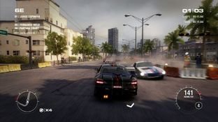 Test GRID 2 Xbox 360 - Screenshot 49
