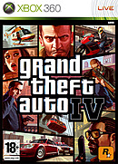 Avis - Grand Theft Auto IV