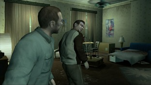 Grand Theft Auto IV 360 - Screenshot 1008