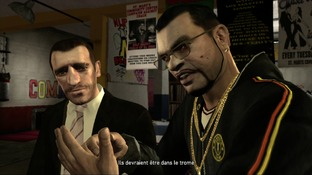 Grand Theft Auto IV 360 - Screenshot 1188