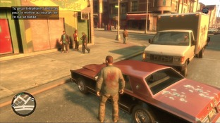 Grand Theft Auto IV 360 - Screenshot 996