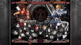 Images Guilty Gear XX Accent Core Plus Xbox 360 - 1