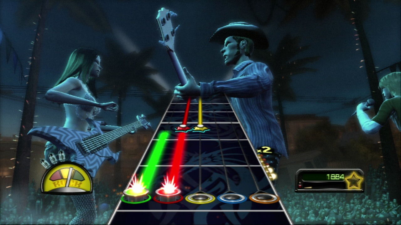 Images Guitar Hero : Van Halen Xbox 360 - 40