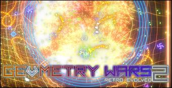 Geometry Wars : Retro Evolved 2