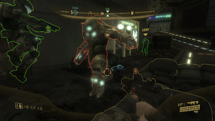Test Halo 3 : ODST Xbox 360 - Screenshot 31