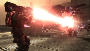 Test Halo 3 : ODST Xbox 360 - Screenshot 35