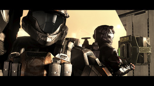 Test Halo 3 : ODST Xbox 360 - Screenshot 37