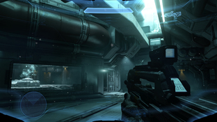 Test Halo 4 Xbox 360 - Screenshot 37