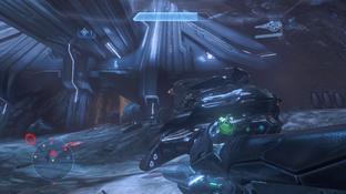 Halo 4 : Spartan Ops en images