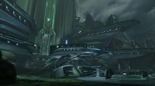 Halo 4 : Spartan Ops
