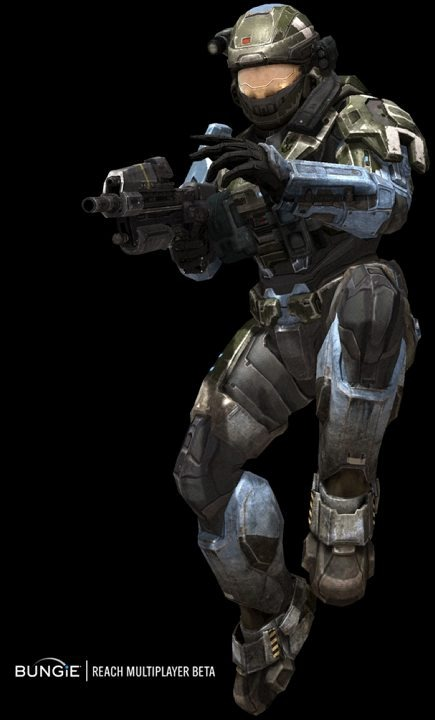 Images Halo Reach Xbox 360 - 64