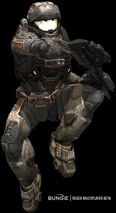 Images Halo Reach Xbox 360 - 65