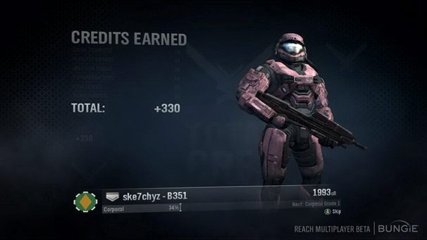 Images Halo Reach Xbox 360 - 75