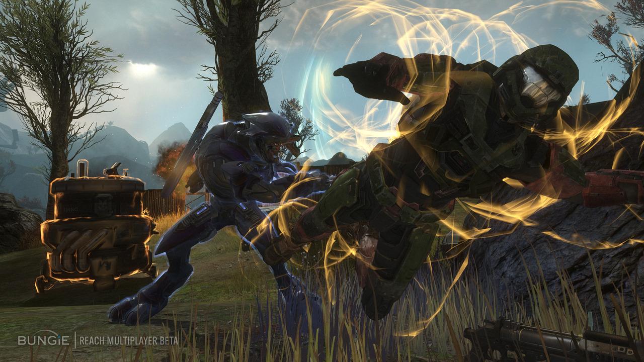Megapost] Las mejores imágenes HD de Halo - Taringa!