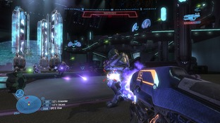 Test Halo Reach Xbox 360 - Screenshot 327
