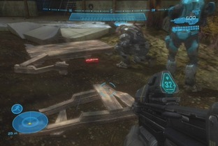Halo Reach 360 - Screenshot 370