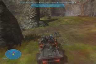 Halo Reach 360 - Screenshot 373
