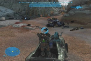 Halo Reach 360 - Screenshot 379