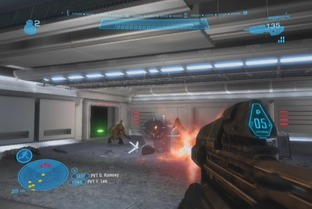 Halo Reach 360 - Screenshot 388