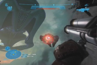 Halo Reach 360 - Screenshot 390