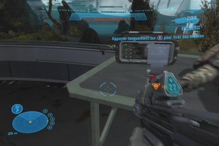 Halo Reach 360 - Screenshot 422