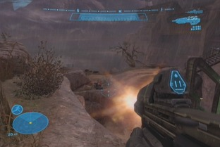 Halo Reach 360 - Screenshot 446