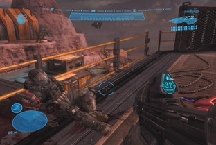 Halo Reach 360 - Screenshot 448