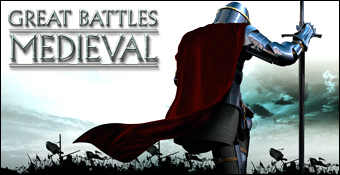 test du jeu history great battles medieval sur 360. Black Bedroom Furniture Sets. Home Design Ideas