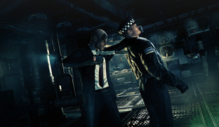 Images Hitman Absolution Xbox 360 - 9