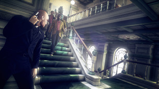 Images Hitman Absolution Xbox 360 - 12