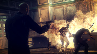 Images Hitman Absolution Xbox 360 - 14