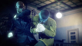 Images Hitman Absolution Xbox 360 - 17
