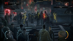 Test Hitman Absolution Xbox 360 - Screenshot 75