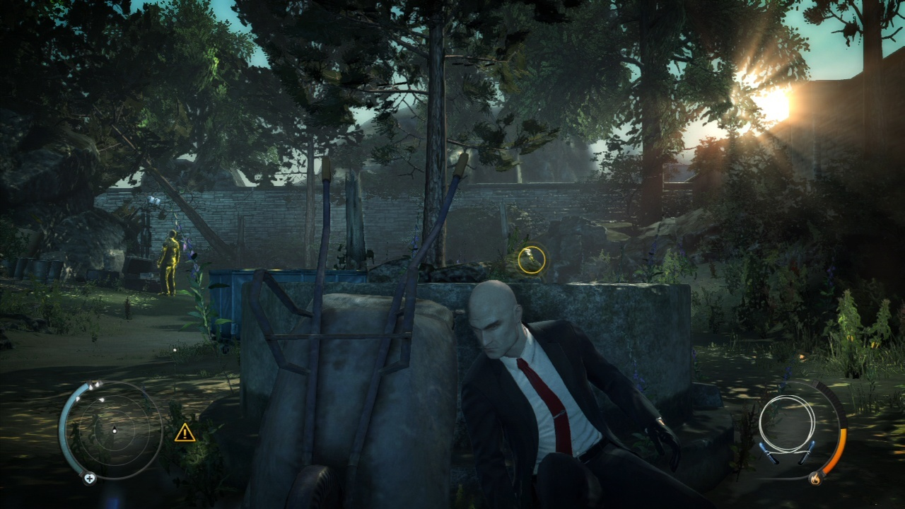 Images Hitman Absolution Xbox 360 - 84