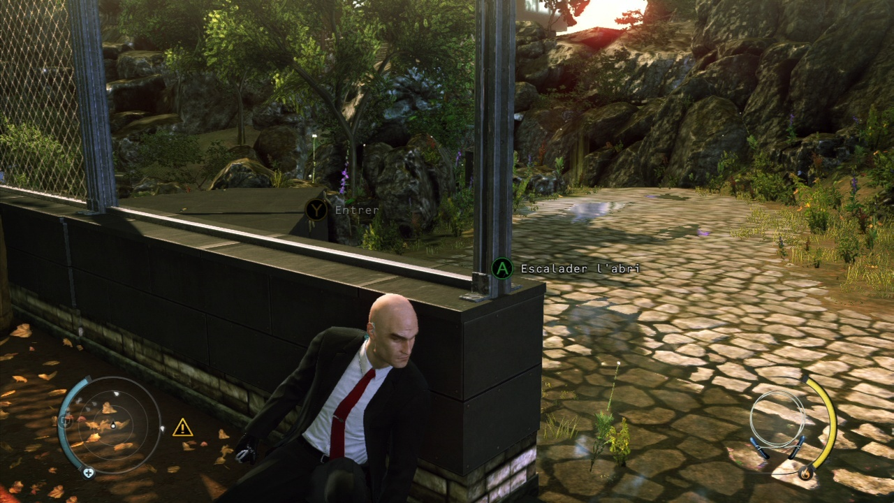 Images Hitman Absolution Xbox 360 - 91