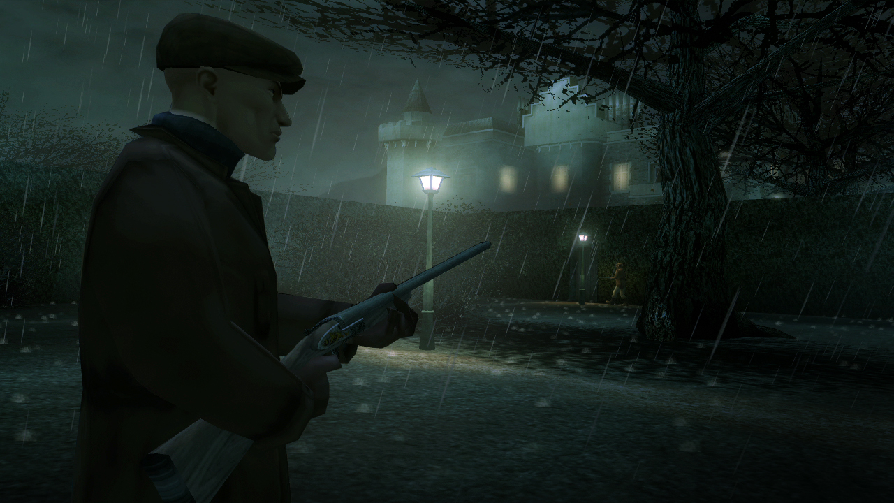 Images Hitman : HD Trilogy Xbox 360 - 4