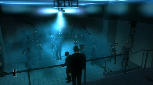 Test Hitman HD Trilogy Xbox 360 - Screenshot 5
