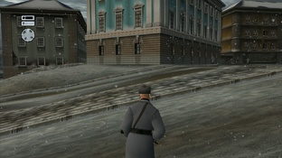 Test Hitman HD Trilogy Xbox 360 - Screenshot 6