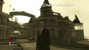 Hitman : HD Trilogy Xbox 360