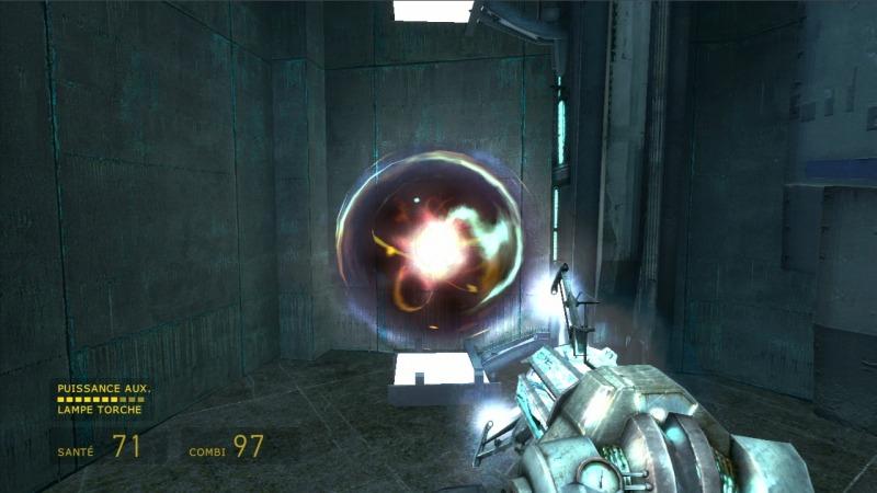 Half-Life 2 : Episode One