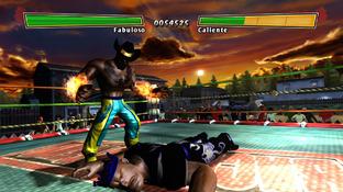 Hulk Hogan's Main Event Xbox 360