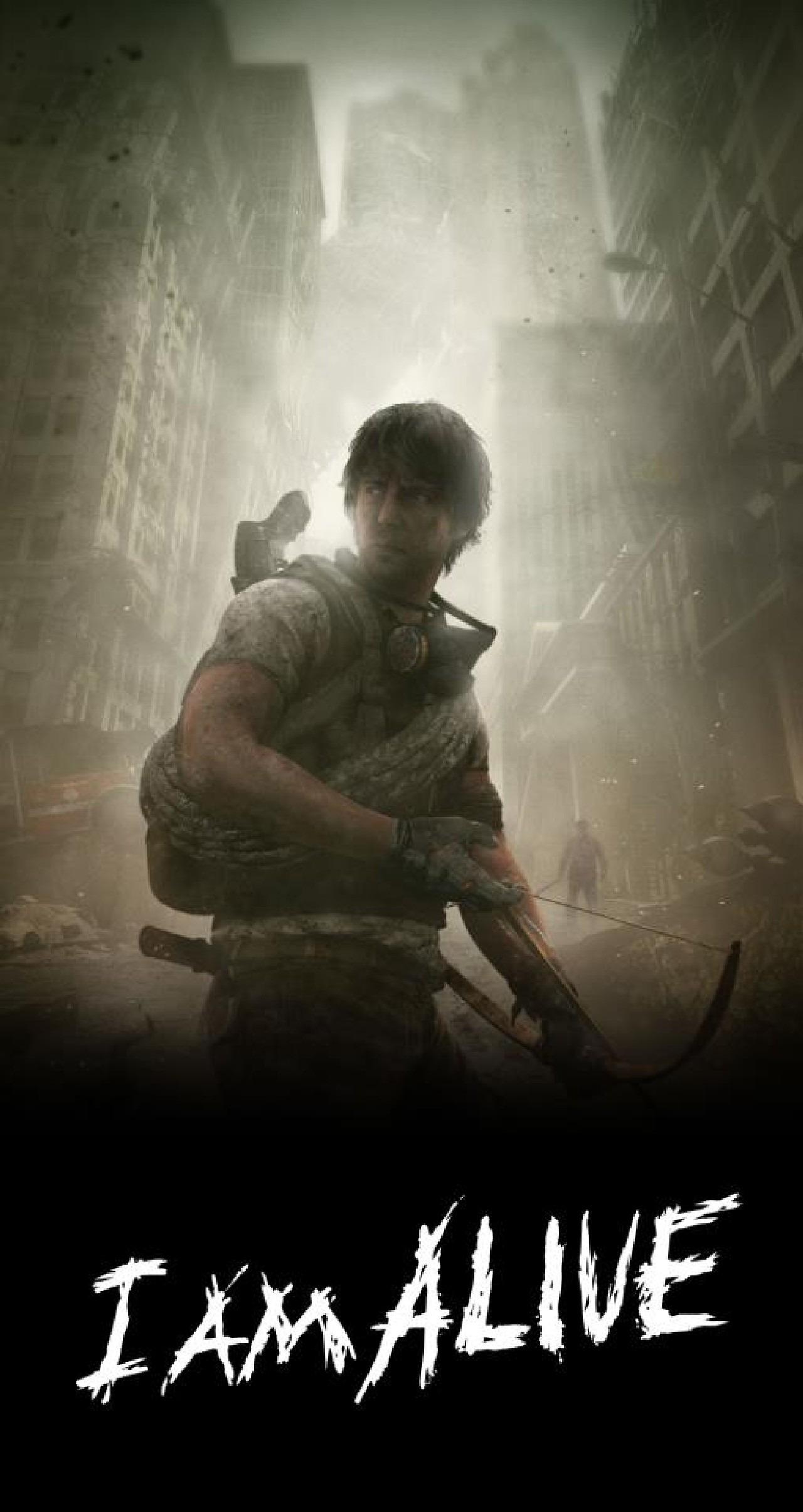 jeuxvideo.com I Am Alive - Xbox 360 Image 23 sur 138