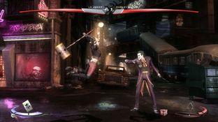 Injustice : Les Dieux sont Parmi Nous Xbox 360